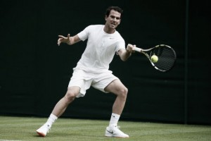 Wimbledon 2016: Edmund knocked out in straight sets by Mannarino