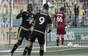 Columbus Crew SC extinguish Chicago Fire 3-1