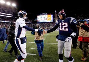 Lo que el viento le brindó a los Patriots