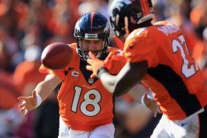 Denver continúa invicto y derrota a unos Jaguars que aún no conocen la victoria