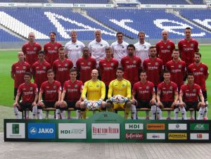 Hannover 96: 2014/15 Season Preview
