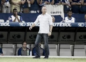 Mano comemora fim de jejum de títulos e sua primeira conquista à frente do Cruzeiro