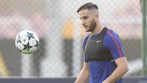 """Roma, Manolas: """"L'importante è vincere, non segnare. Derby? Speriamo di vincerlo"""""""