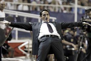 """Manolo Jiménez: """"Cuando estaba yo, la exigencia era más grande"""""""