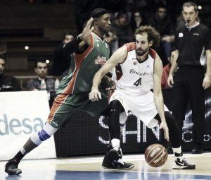 La Bruixa d'Or Manresa - Baloncesto Sevilla: una cita transcendental