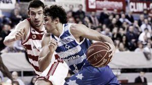 Resultado La Bruixa d'Or vs Gipuzkoa Basket (72-84)
