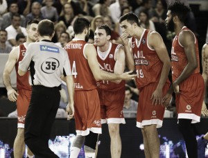 Así es el ICL Manresa, próximo rival del RETAbet Bilbao Basket