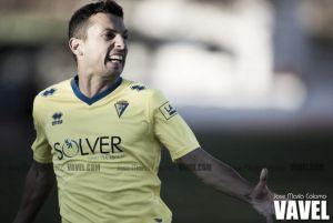 'MVP VAVEL' del Real Oviedo 1-1 Cádiz: Sergio Mantecón