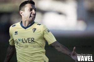 """Sergio Mantecón: """"El equipo todavía no ha tocado techo"""""""