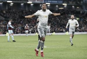 Premier League - La legge Martial salva uno spento United: Burnley superato (0-1)