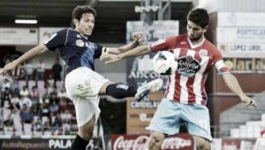 El CD Numancia busca dejar atrás al Córdoba CF