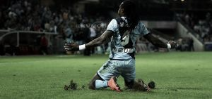 Granada CF - Rayo Vallecano: puntuaciones del Rayo, jornada 8 de Liga BBVA