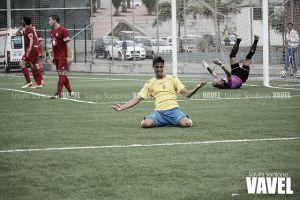 Manu Dimas entrenará con el primer equipo