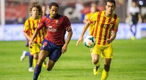Manu Onwu refuerza la delantera del Lleida Esportiu