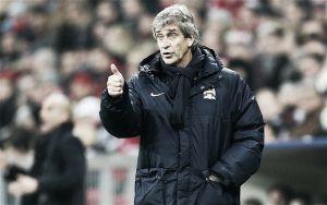 """Pellegrini: """"Es muy importante ayudar al desarrollo de los jóvenes jugadores"""""""