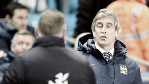 """Pellegrini: Lo importante eran los tres puntos, no el Chelsea"""""""