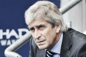 """Pellegrini: """"Es decepcionante perder los tres puntos en casa"""""""