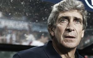 """Pellegrini: """"No creo que haya favorito, es un partido duro"""""""
