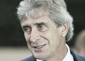 """Pellegrini: """"Todavía podemos clasificarnos"""""""