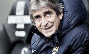 """Pellegrini: """"Es muy importante ir partido a partido"""""""