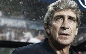 """Pellegrini: """"Jugamos un encuentro decisivo ante el Chelsea, pero no decidirá el título"""""""