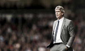"""Pellegrini: """"Nuestra preocupación es ganar los once partidos que quedan"""""""
