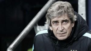 """Pellegrini: """"Volvimos a jugar de manera atractiva, a nuestro fútbol"""""""