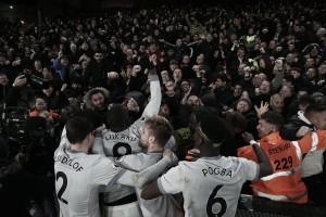 Premier League, per il Man Utd c'è il Liverpool a Old Trafford