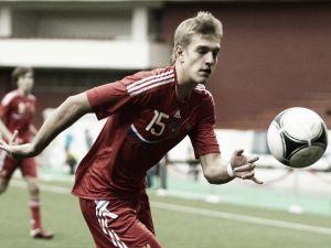 Manzon adds to Karlsruhe's attacking depth
