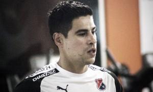 Mauricio Molina: ''Voy a dar todo mi esfuerzo y dedicación''