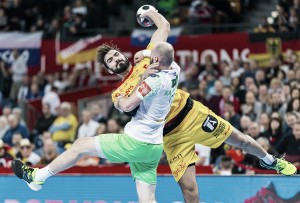 Europeo Polonia 2016. Grupo C, jornada 2: España tropieza con Eslovenia y Alemania entra en la pelea