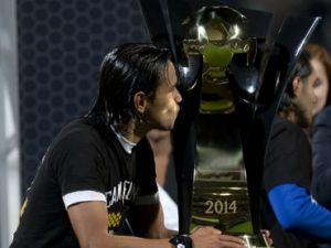 'Jerry' Flores confiado en que obtendrán el titulo de Liga