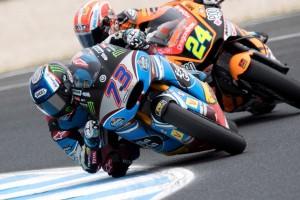 GP Malesia, Moto2: i più veloci del venerdì sono Oliveira e Marquez