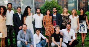 'Mar de Plástico', un thriller en Antena 3