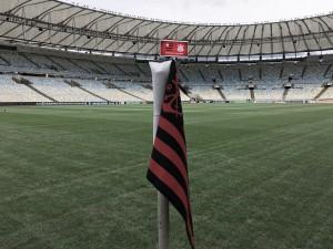 Copa América trava desejo do Flamengo para retirada de cadeiras do Maracanã
