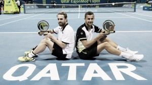 Oliver Marach and Mate Pavic named VAVEL USA's Doubles Team of the Month for January