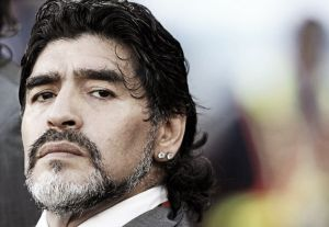 Scandalo FIFA, parla Maradona