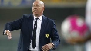 """Il Chievo cade con la Juve, Maran commenta: """"Ho rivisto la squadra che voglio"""""""