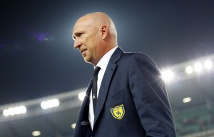 Serie A - Le formazioni ufficiali di Chievo Verona - Genoa