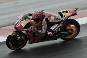 GP di Misano - MotoGP: Marquez annichilisce Petrucci. Terzo Dovizioso