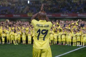 Villarreal CF 2013: el adiós del eterno capitán