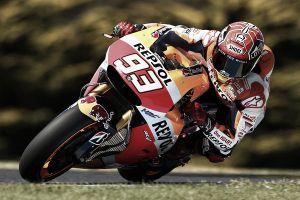 Phillip Island: Marquez si mangia Lorenzo nel finale, Rossi quarto