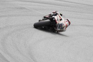 Indianapolis: partiranno davanti le Honda di Marquez e Pedrosa
