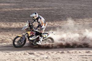 Mirando al pasado: Dakar 2014, la cuarta corona de Marc Coma
