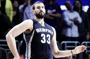NBA: Memphis ringrazia Gasol contro Orlando, Miami espugna Salt Lake City