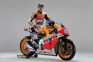 Portrait : Marc Marquez, né pour le Moto GP