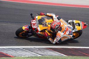 """Marquez: """"Ho dubitato del mio stile di guida, ma adesso è tutto ok"""""""