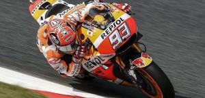 MotoGP, Marquez si prende anche le FP2, davanti a Lorenzo e Folger