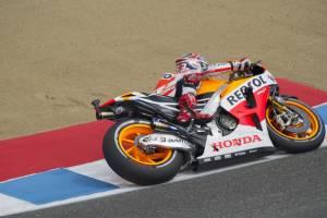 MotoGP, ad Indianapolis si ricomincia da Márquez