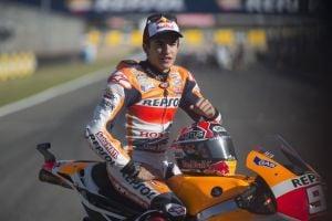 Jerez, Marc Márquez torna in testa nelle libere 2